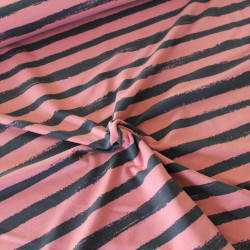 Sommersweat Groovy Stripes...