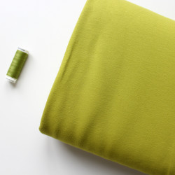 Bio Sommersweat Lime (030)